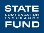 state fund compensation insurance fund logo