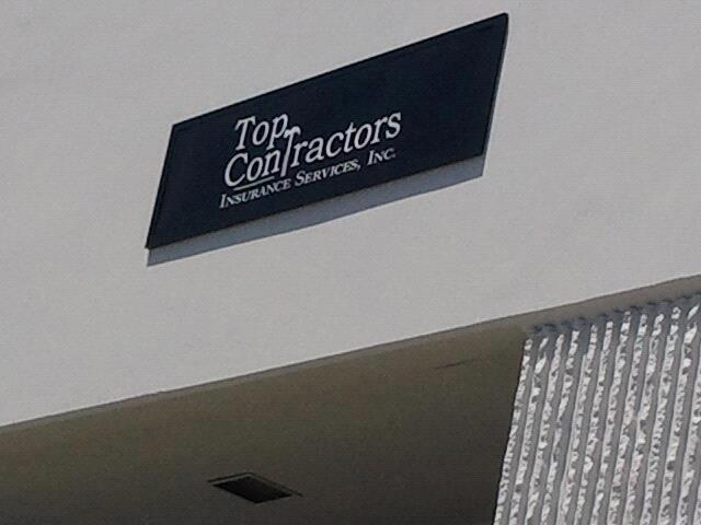 top contractors building