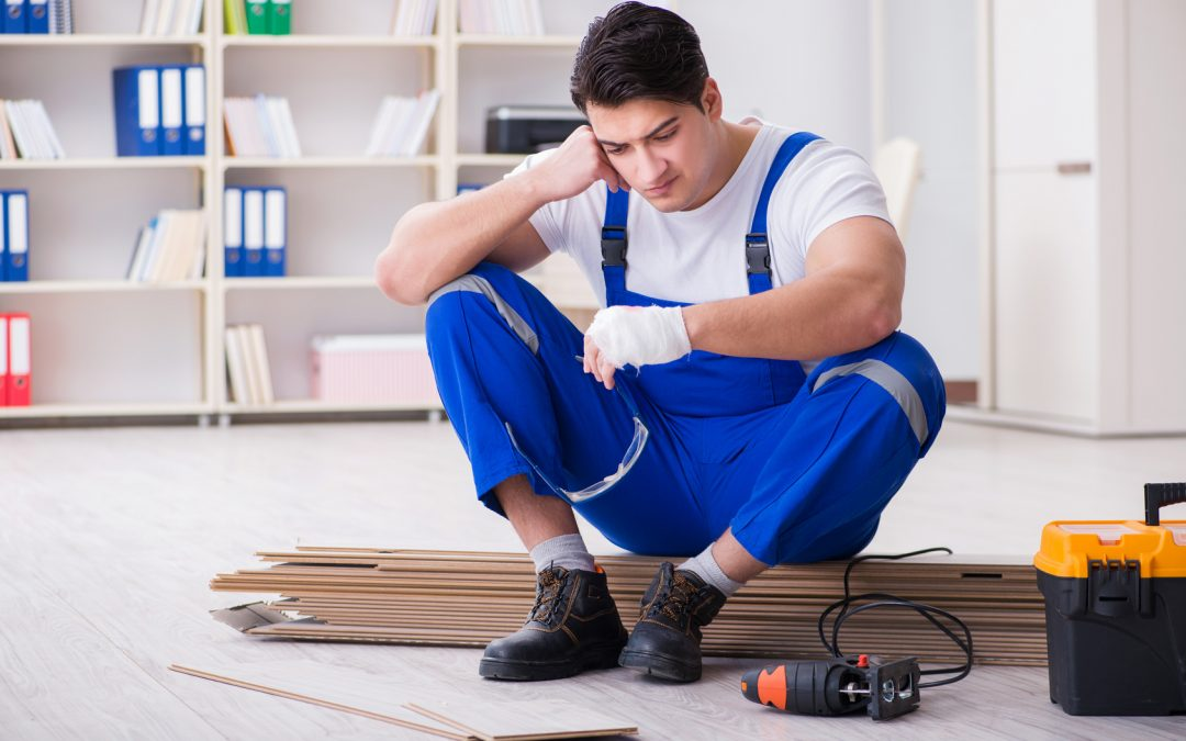 The Ultimate Guide to Contractors Insurance