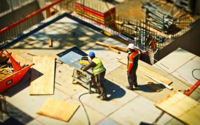 What You Need to Know About Contractor's Insurance if This is Your First Business