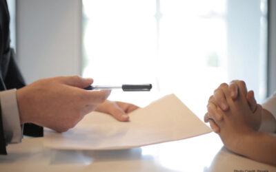 Understanding a property damage claim